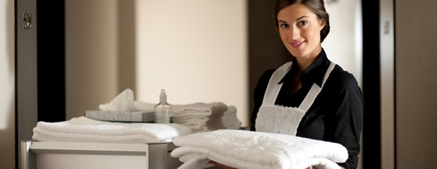 Housekeeping Jobs in Kuwait