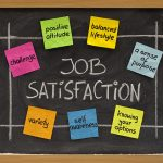 Importance of Job Satisfaction