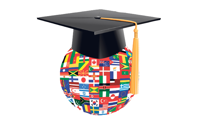 Should you Get the Foreign Degree?
