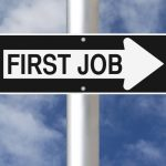 Why Your First Job is Important