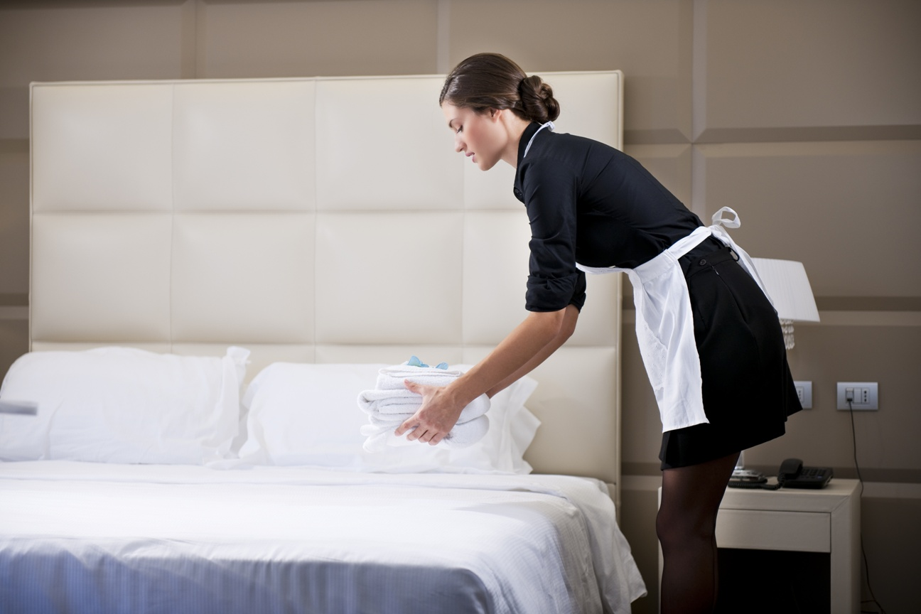 Housekeeping Jobs in Saudi Arabia