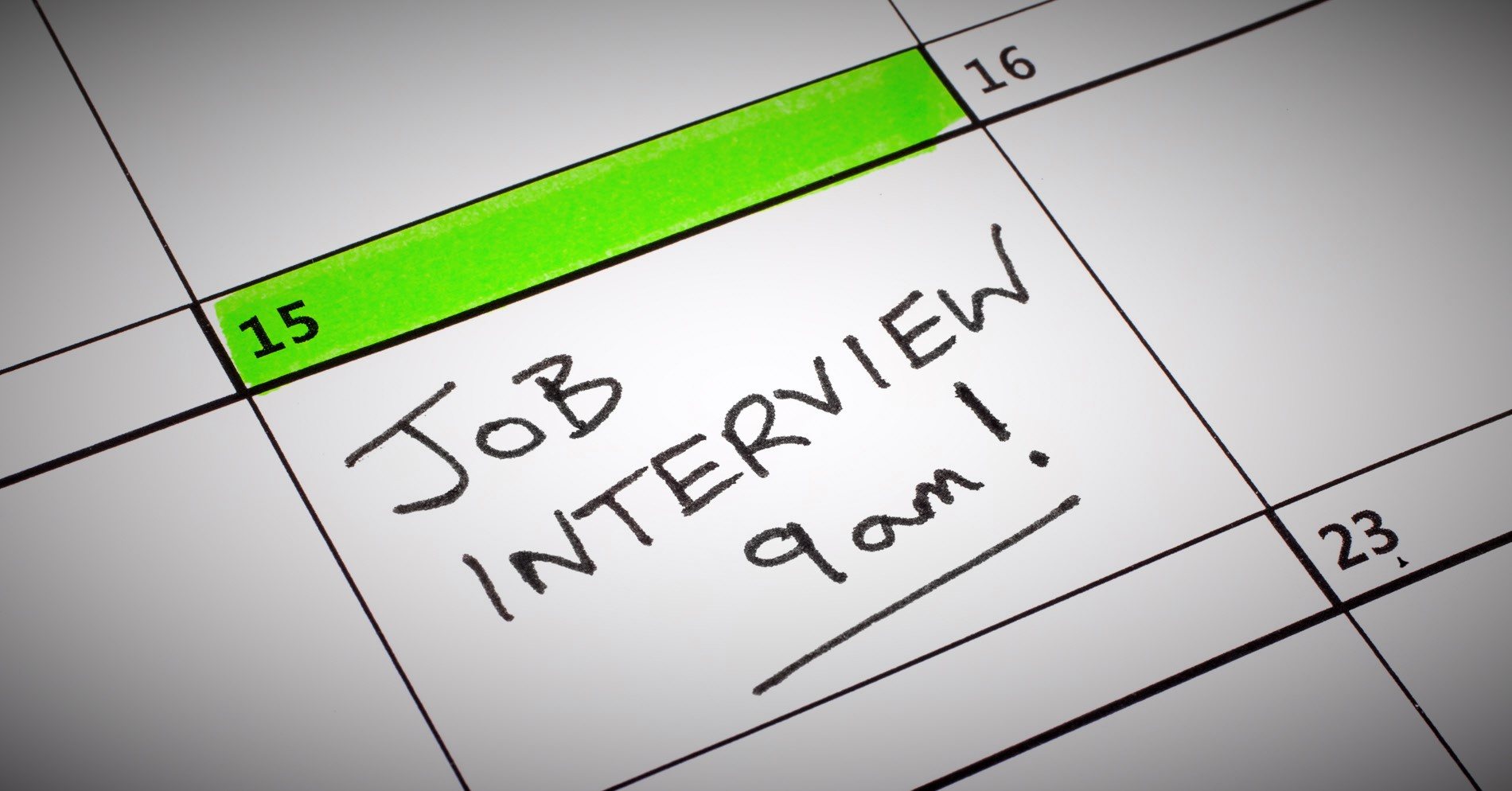 Improve Your Performance in Interview