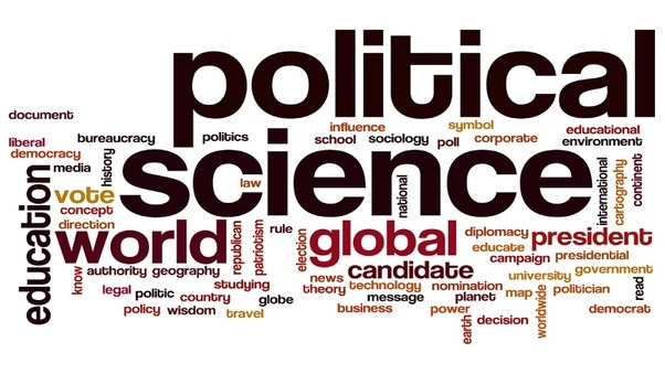 Jobs for Political Science