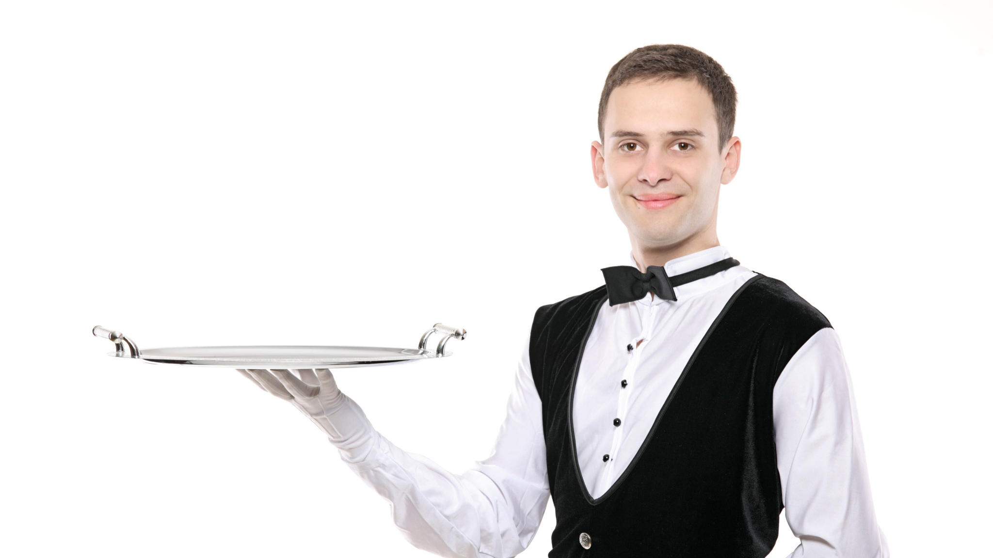 Waiter Jobs in Qatar