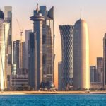 Working in Qatar
